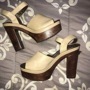 Aldo heels !
