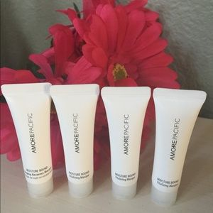 Amore Pacific Sleeping Recovery Masque