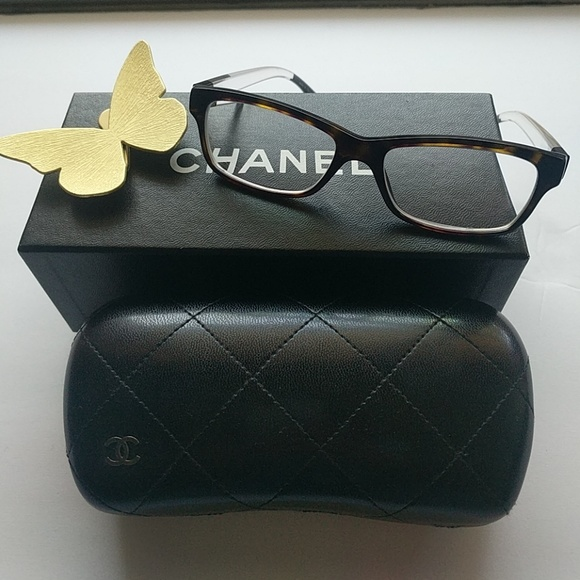 CHANEL Accessories - ✨HOST PICK✨ Eyeglasses Frames Prescription Reading