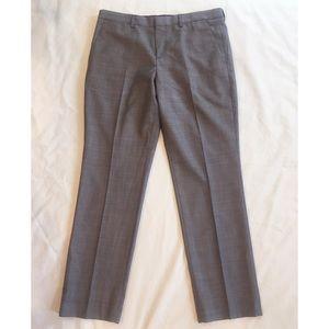 Express Suits & Blazers - Express Photographer Slim Gray Suit Jacket Pants