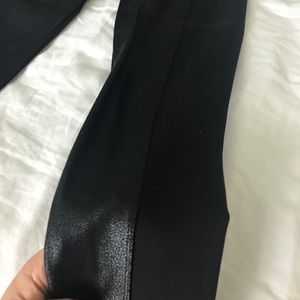 Abercrombie & Fitch Pants - Abercrombie ponte leggings - size small