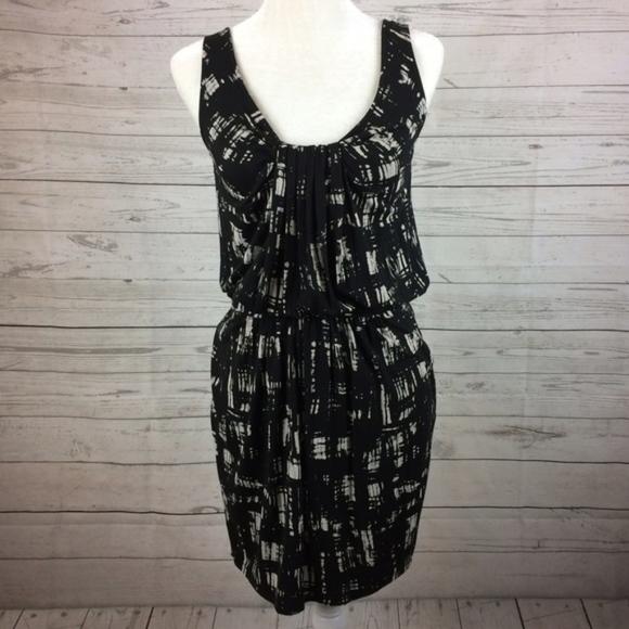 LOFT Dresses & Skirts - Ann Taylor LOFT Printed Dress Size 00P