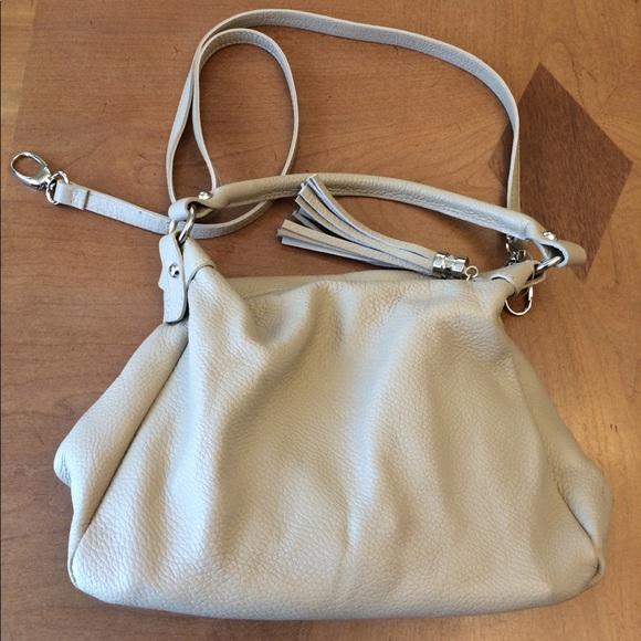 Borse I Bag.Borse In Pelle Bags Genuine Leather Borse In Pelle Bag Italian Poshmark