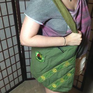 Rising International Hippie Bag