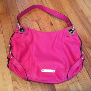 EUC Juicy Couture bag