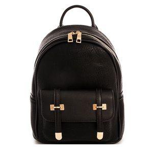 "Handbags - 💥NEW💥 ""Joanna"" Cute Black Fashion Backpack"