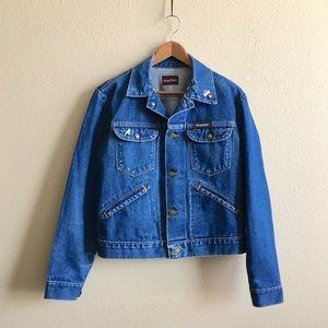 '70s / Sedgefield Denim Jacket