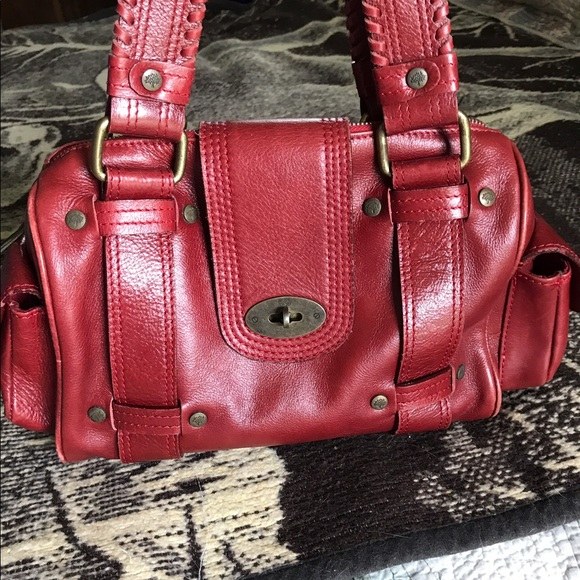 Mulberry Bags   Authentic Vintage Satchel   Poshmark 98011d27f2