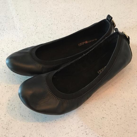a4e3abf37a9a Bandolino Shoes - Bandolino Flexible Ballet Flats Shoes Size 10