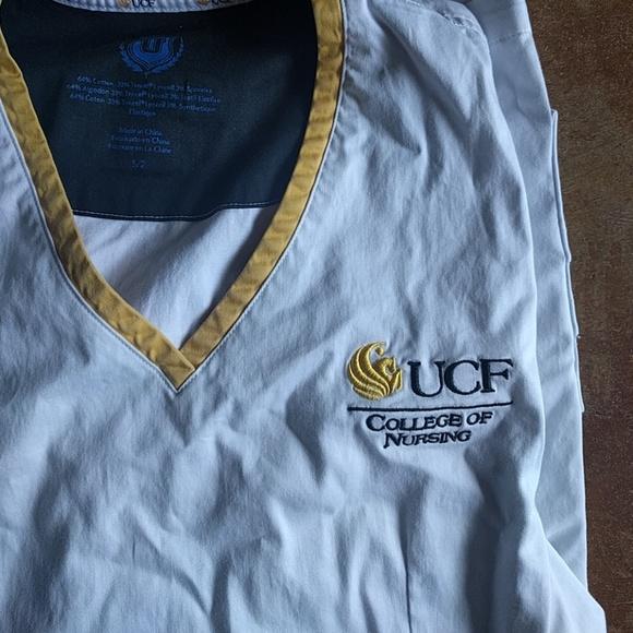 Ucf College Of Nursing >> Ucf College Of Nursing Scrub Tops
