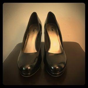 Women shoes high heel platform