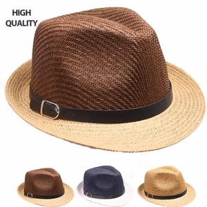 Fedora Hat POPULAR CAP FASHION SUMMER MEN WOMEN