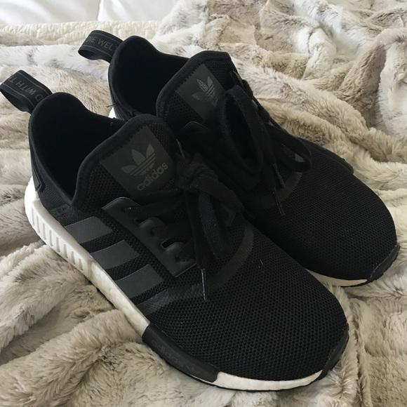 c151446a90af adidas Shoes - Original Adidas NMD (Kids Size 6.5)