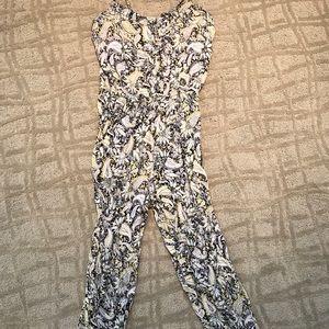 Roxy Jumpsuit