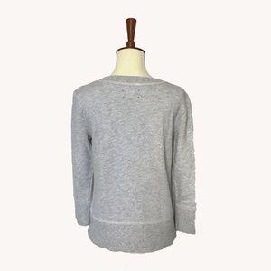 Lou & Grey Tops - Weekend Sweatshirt