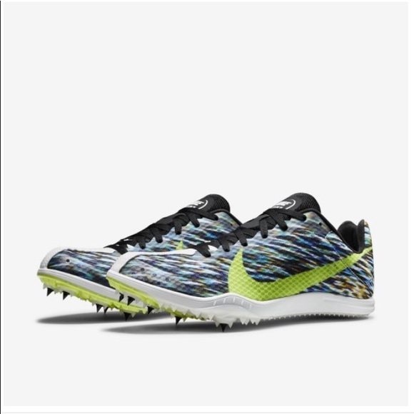 New Women's Track Spike Nike Zoom W 4