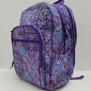 NEW Vera Bradley Bookbag