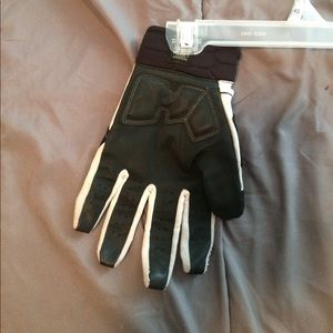under armour combat iii gloves