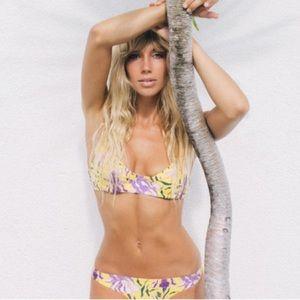 Daze Dayz Swim - Daze Dayz Swimwear Iris Bikini Set