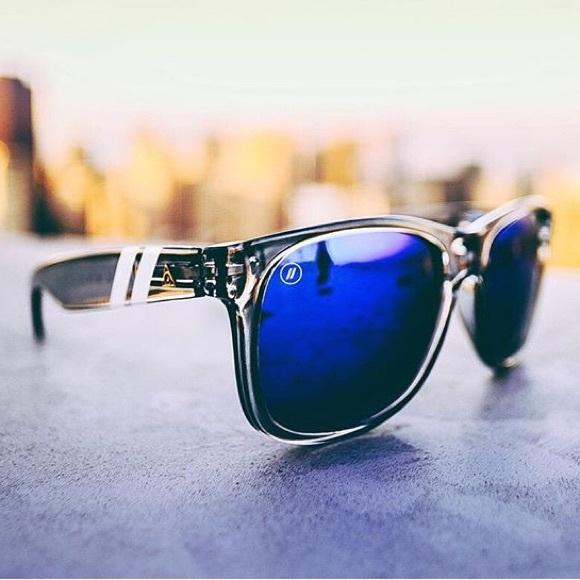 3136382f35 Blenders Polarized Tipsy Goat Sunglasses