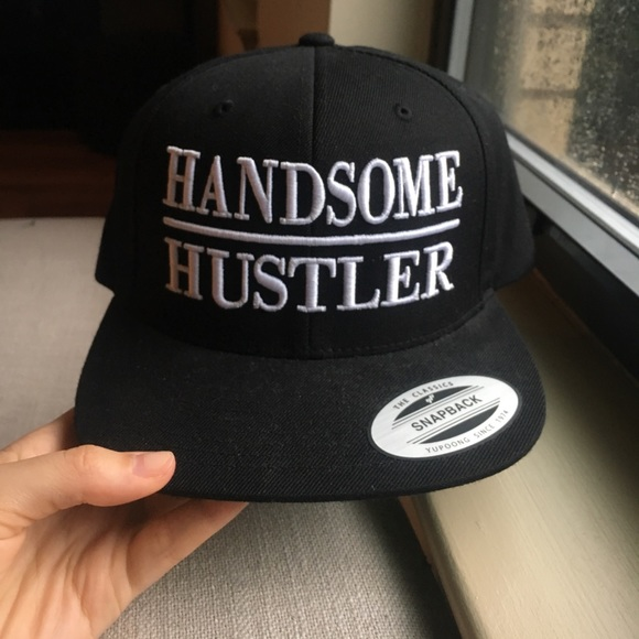 Hustler clothing hats for sale