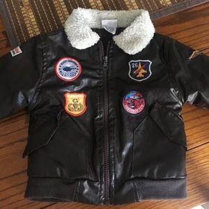 Aviator Jacket size 18 Months