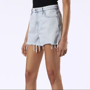 Diesel Shorts - Diesel De Nico Shorts
