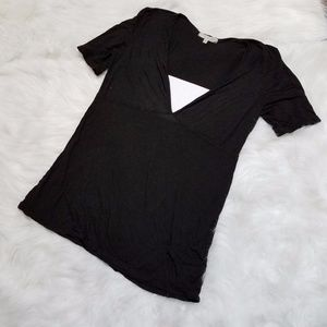 Urban outfitters truly madly deeply v neck tee