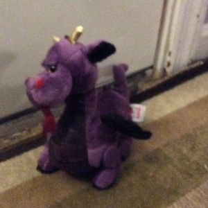 Other - Dragon Webkinz