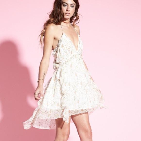 Gypsy 05 Dresses - Gypsy 05 Finn Triangle Mini Dress