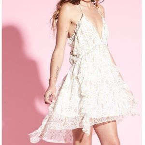 Gypsy 05 Finn Triangle Mini Dress