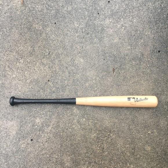 Other Wooden Baseball Bat Poshmark