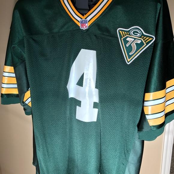 new arrival d9dae 5bec6 Brett Favre 1993 throwback jersey. NWT!