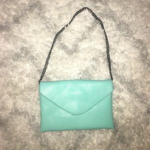 J. Crew shoulder bag/clutch