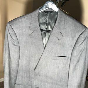 Men's suit 46s