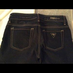 Black Starlet Skinny Jeans SZ 27