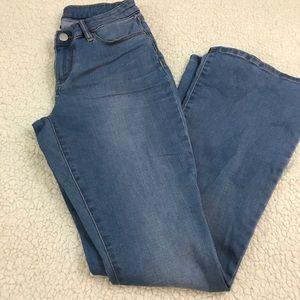 Chip & Pepper Flare Leg 70s Jeans