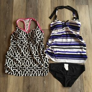 Maternity Swim Bundle