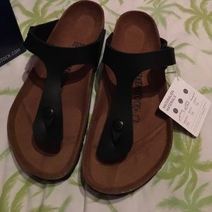 Gizeh Style Birkenstock Sandals