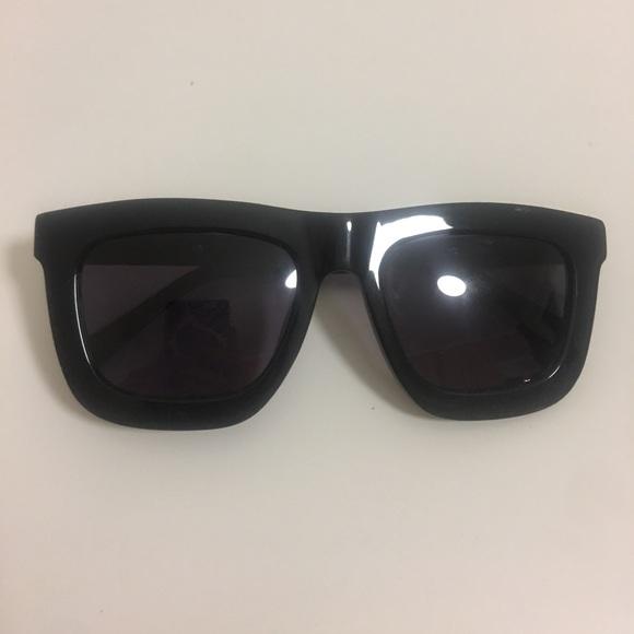 29d1fc566cd Karen Walker Accessories - Karen walker sunglasses - Deep Worship - like new