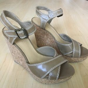 Shoes - Cathy Jean - Wedges