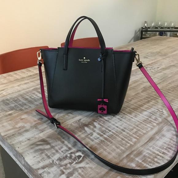 a14d4dba0f634 kate spade Handbags - Kate Spade Ivy Drive Small Loryn