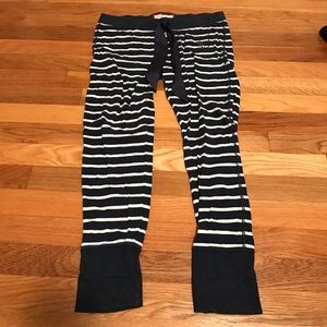 Abercrombie and Fitch pj joggers