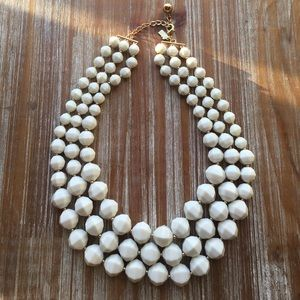 🌼Kate Spade🌼 Statement Necklace