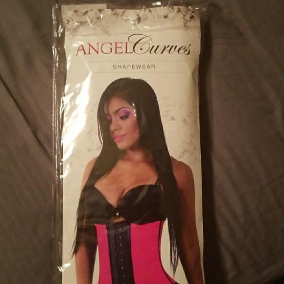 7009f08b82 angel curves Other - Angel Curves Shapewear