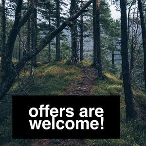 Other - I 💕 OFFERS (seriously)