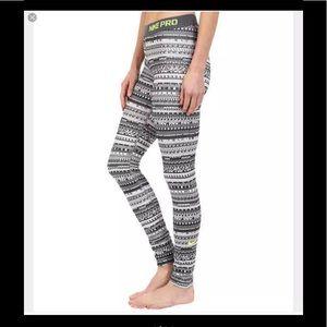 2254a5e3207677 Nike Pants   S L Or Xl Pro Full Length Leggings Nwt   Poshmark