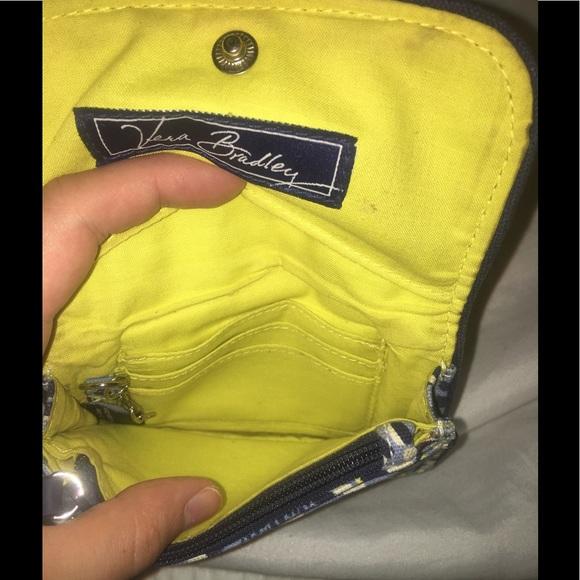 85 Off Vera Bradley Handbags Vera Bradley Bag In Starry