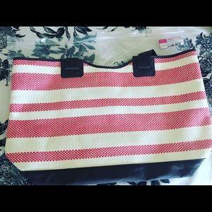 Thirty One Straw Handbag