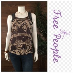 We the Free by Free People Tank